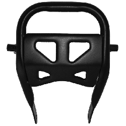 Front Nudge Bar Bumper for ATV Bashan Quad 200cc (BS200S-7)