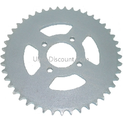 Rear Sprocket (45/530) for ATV Shineray Quad 300cc ST-4E