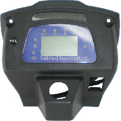Speedometer for ATV Bashan Quad 200cc (BS200S-3)