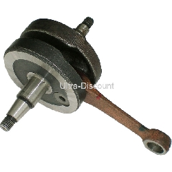 Crankshaft for Pocket Bike Polini 911