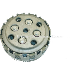 Clutch for ATV Shineray Quad 300cc