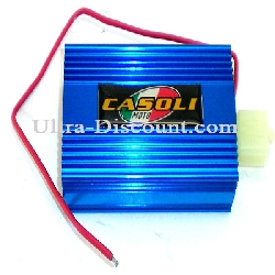 High Quality CDI for scooter 125cc and 150cc