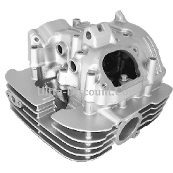 Cylinder Head for ATV Shineray Quad 300cc STE - ST-4E