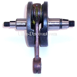Stock Crankshaft for Pocket Bike MTA4