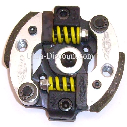 Bizetamotor (BZM) Clutch for Pocket Bike 47cc - 49cc