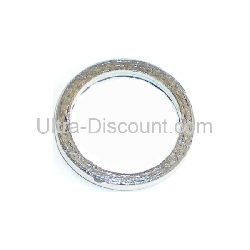 Exhaust Gasket (O-Ring) for Baotian Scooters BT49QT-11 (Ø 30mm)