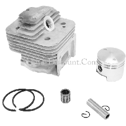 Head Kit 52cc for Mini Bike and Scooters