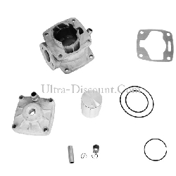 UD Racing Upgrade Kit 50cc for Polini 911 (type 2)