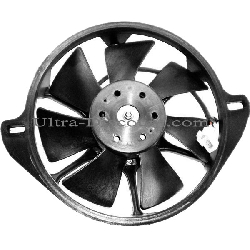Fan for ATV Shineray Quad 300cc STE