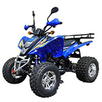 Shineray Parts ATV 250 ST5