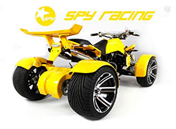 Spare Parts ATV Spy Racing 250 & 350