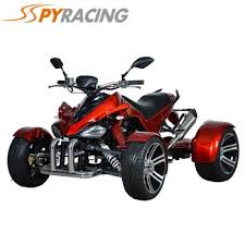 Spy Racing ATV SPY350F3